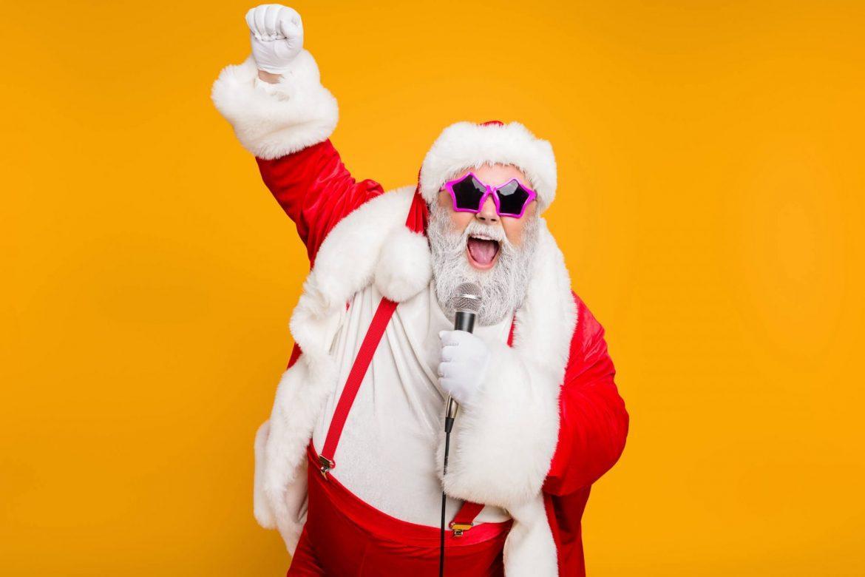 Vianočné kampane