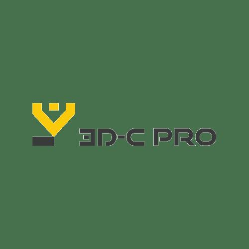 3D-C Pro logo