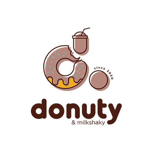 Donuty logo