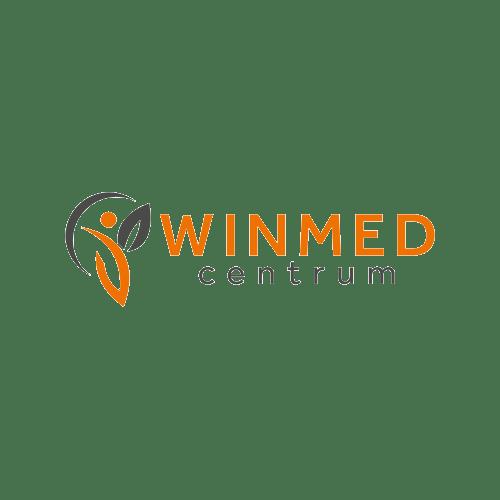 Winmed centrum logo